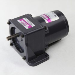 INDUCTION SPEED CONTROL MOTOR 180W vuông 90㎜ CONNECTOR TYPE