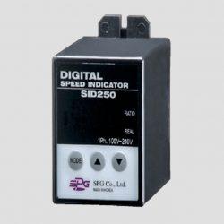 Digital speed indicator SID250