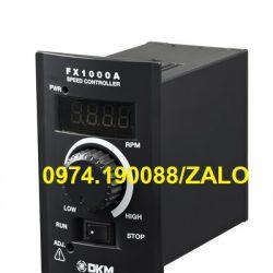 FX1000A điều khiển motor