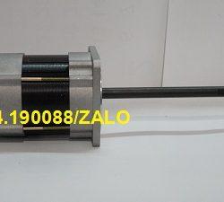 8430L-256 motor Youngil